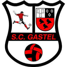 Logo Sc Gastel Amateurvoetbal